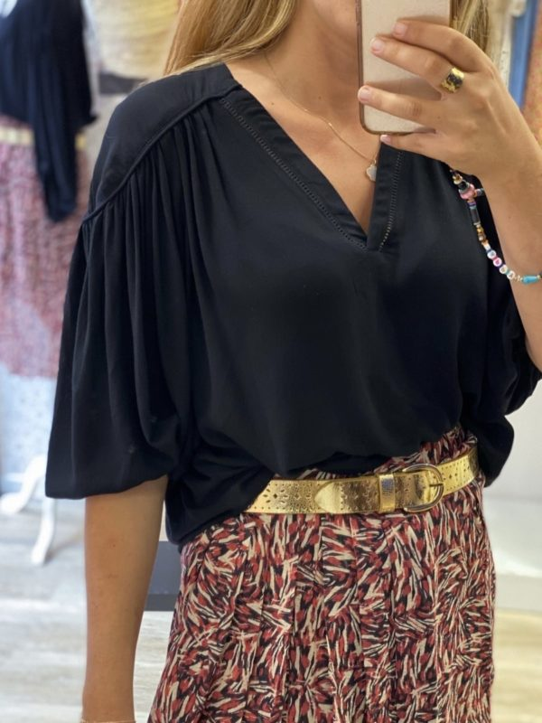 Blouse Melisse - Orfeo